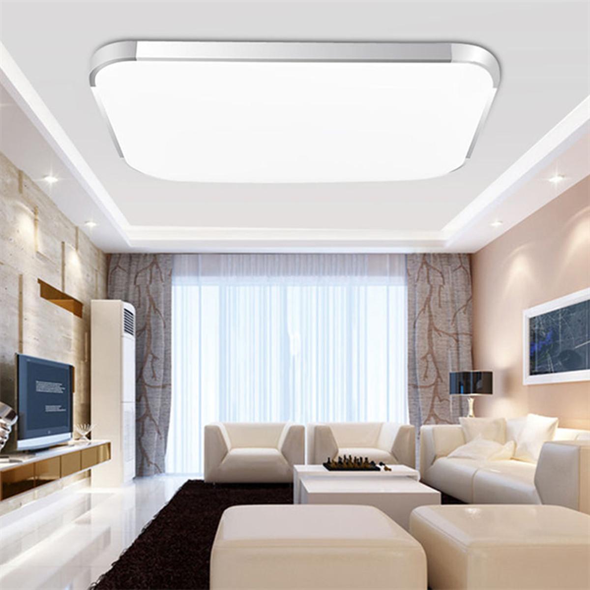 at lighting pure room lights of stunning system living truline in light plaster led