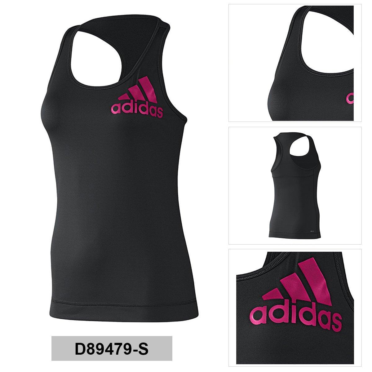 Adidas Women Training Women Clima YG Tank Shirt