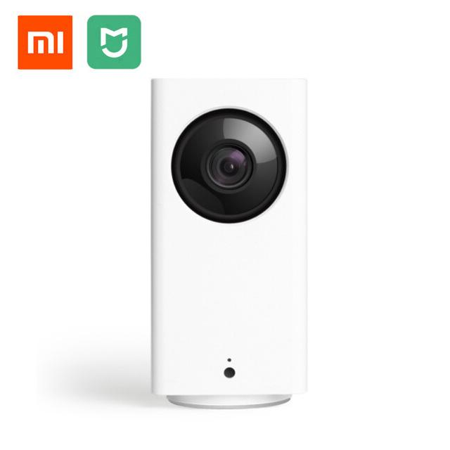 Review Xiaomi Df3 Dafang 1080P Smart Monitor Camera Export Xiaomi