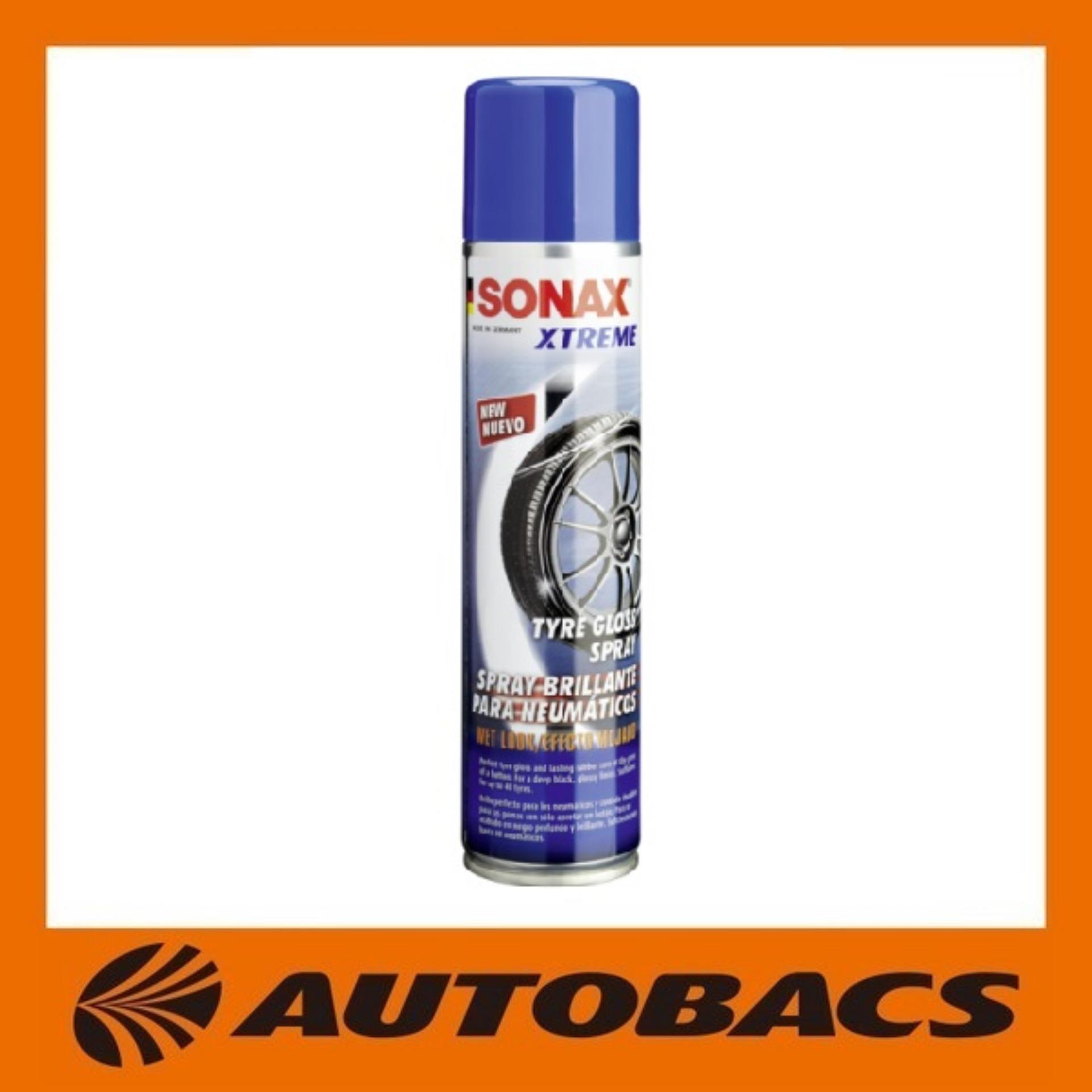 Sonax Xtreme Tyre Gloss Spray Sale