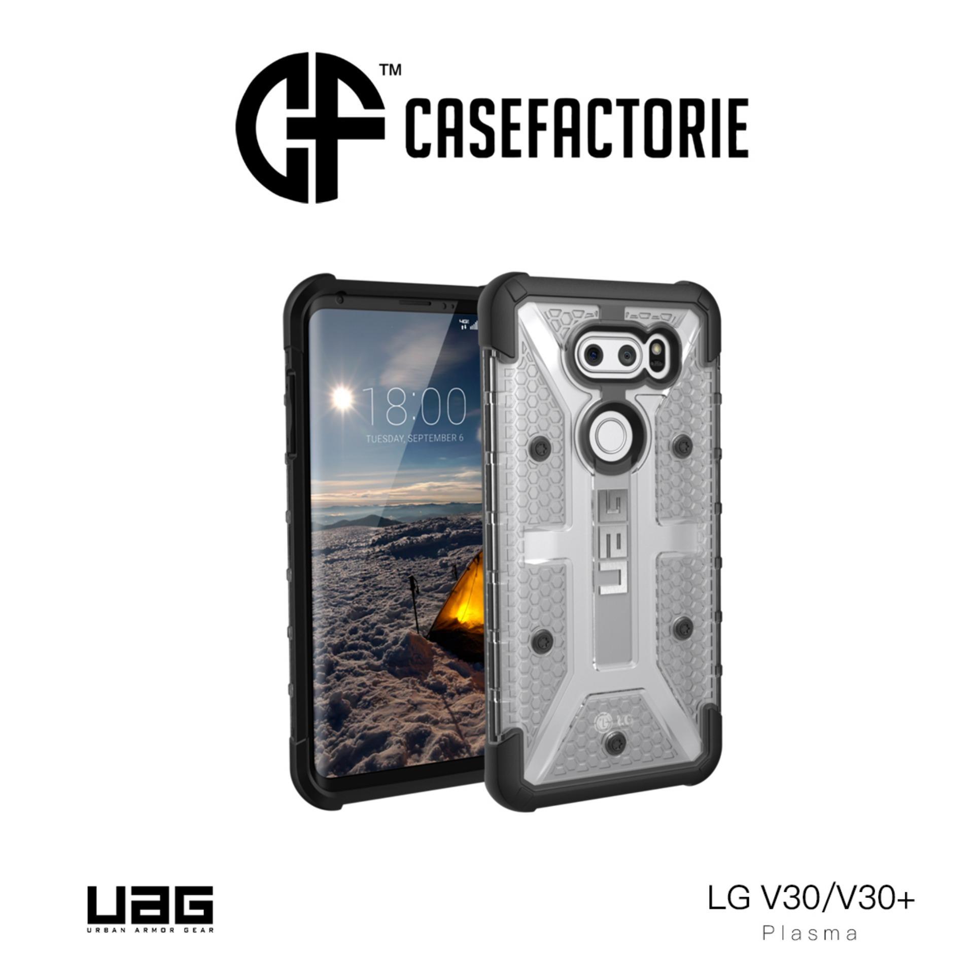 Uag Plasma Case For Lg V30 V30 Uag Discount
