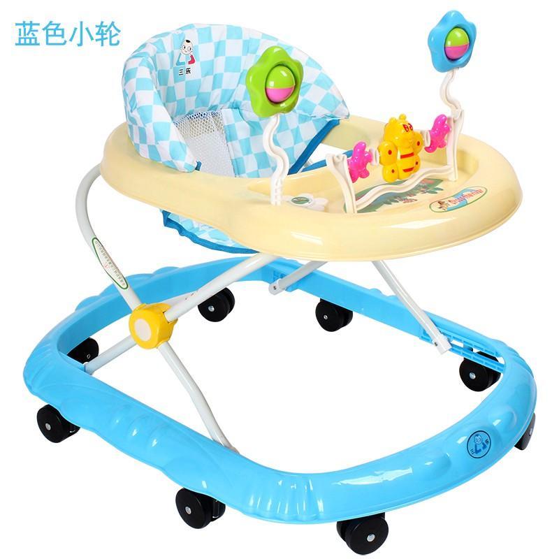 How Do I Get Infants Walk Baby Walker