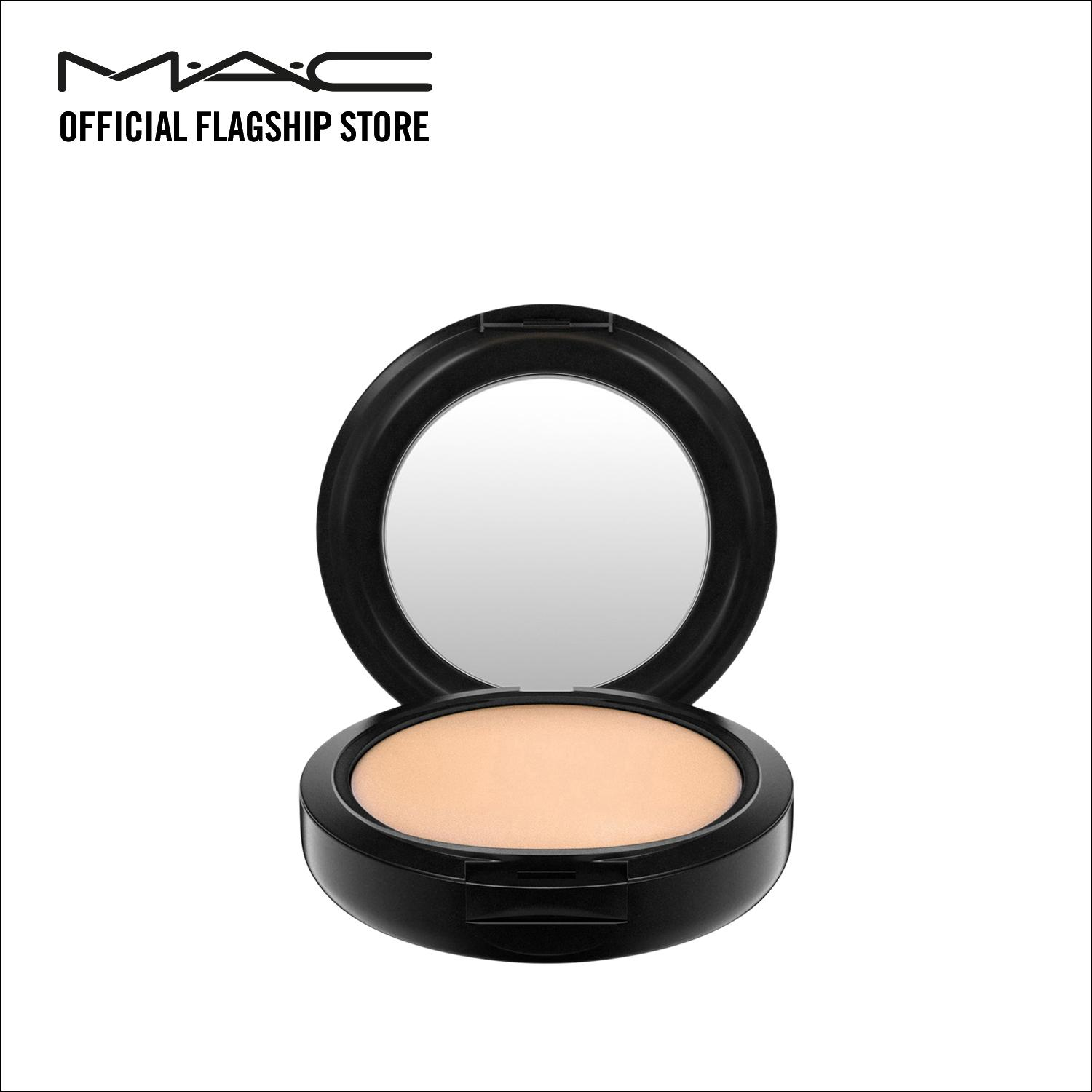 Discount Mac Studio Fix Powder Plus Foundation Nc15 Mac On Singapore