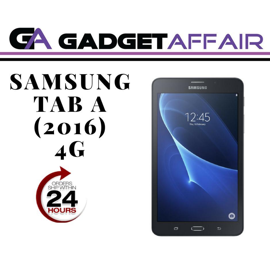 Buy Galaxy Tab A 2016 7 4G Local Set Singapore