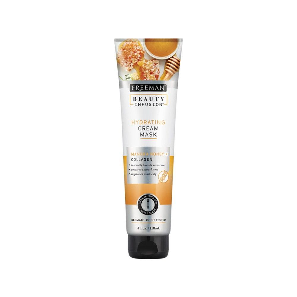 Cheaper Freeman Manuka Honey Hydrating Cream Mask 118Ml