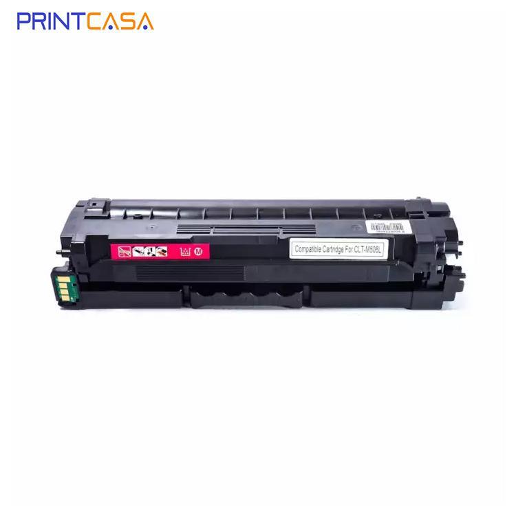 Samsung Clt M506L Magenta Compatible Toner Clp 680Dw Clx 6260Fw Price