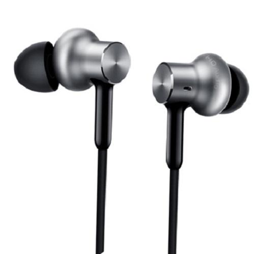 Sale Xiaomi Mi In Ear Headphones Pro Silver Xiaomi