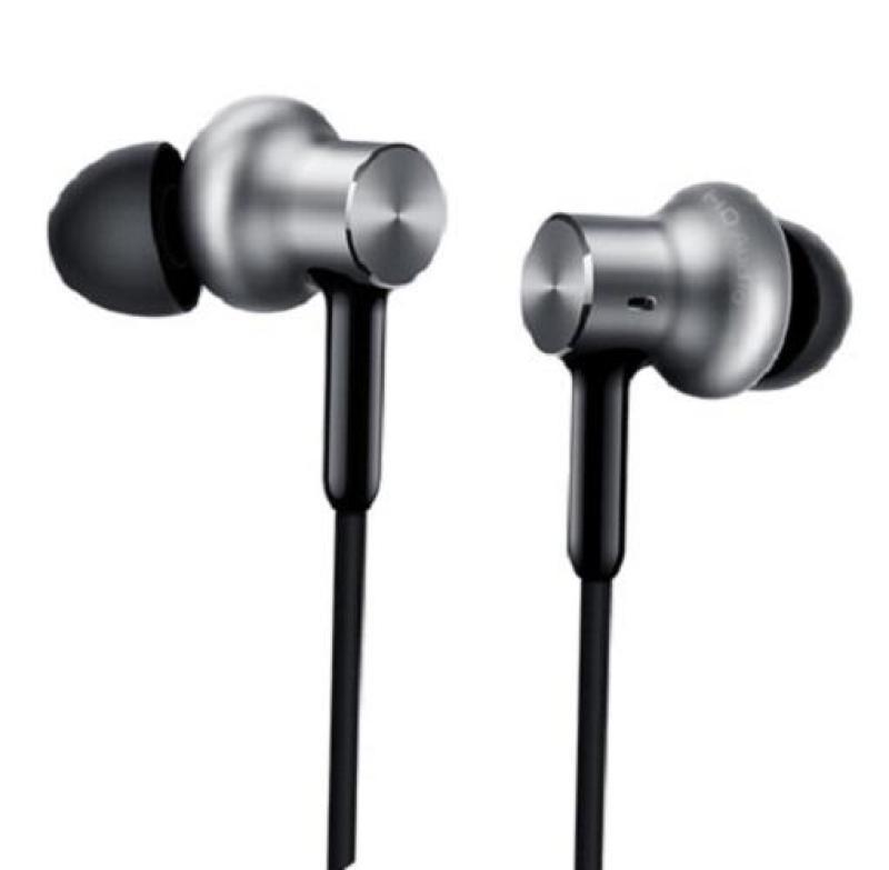 Xiaomi Mi In-Ear Headphones Pro Silver Singapore