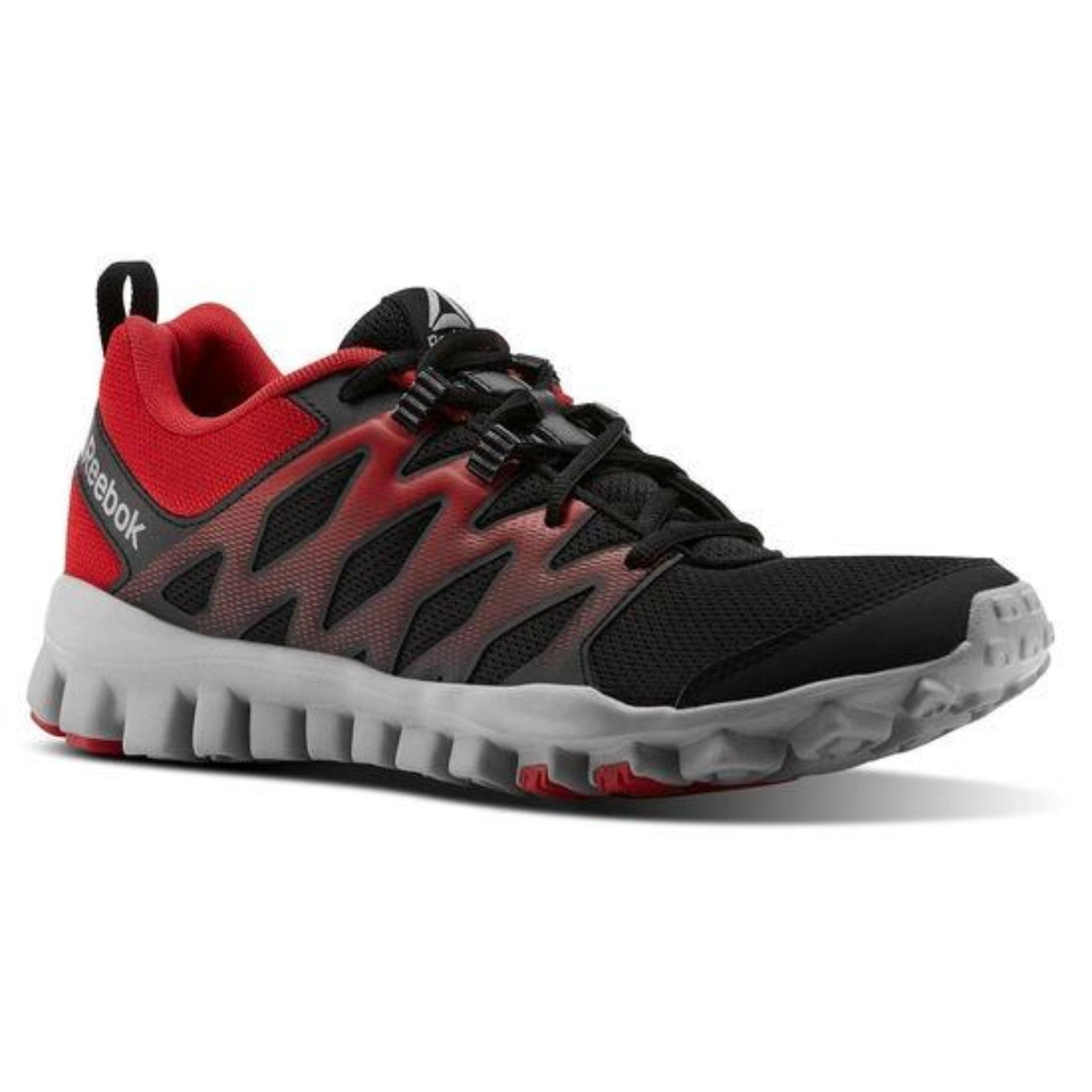 Reebok Men S Realflex Train 4 Sneakers Cn1165 Price Comparison