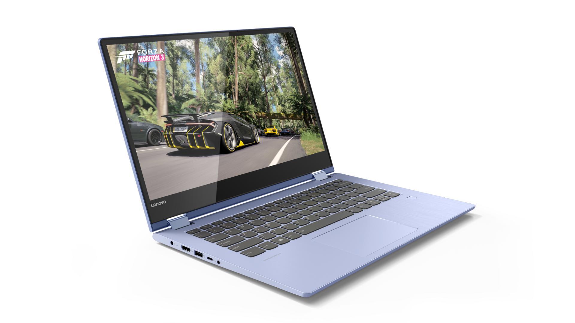 Lenovo IdeaPad 530s i7-8550U Windows 10 Home 16GB DDR4 RAM + 512GB SSD NVIDIA MX150 DDR5 2GB Graphics 14 FHD  Liquid Blue