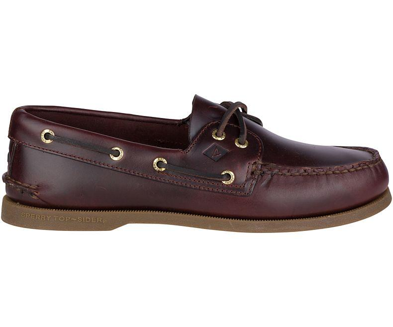 Sperry Men S Authentic Original 2 Eye Boat Shoes 0195214 In Stock