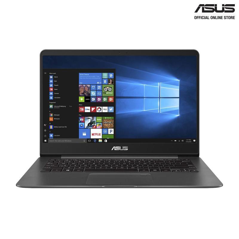 ASUS ZenBook UX430UA-GV283R (Quartz Grey)