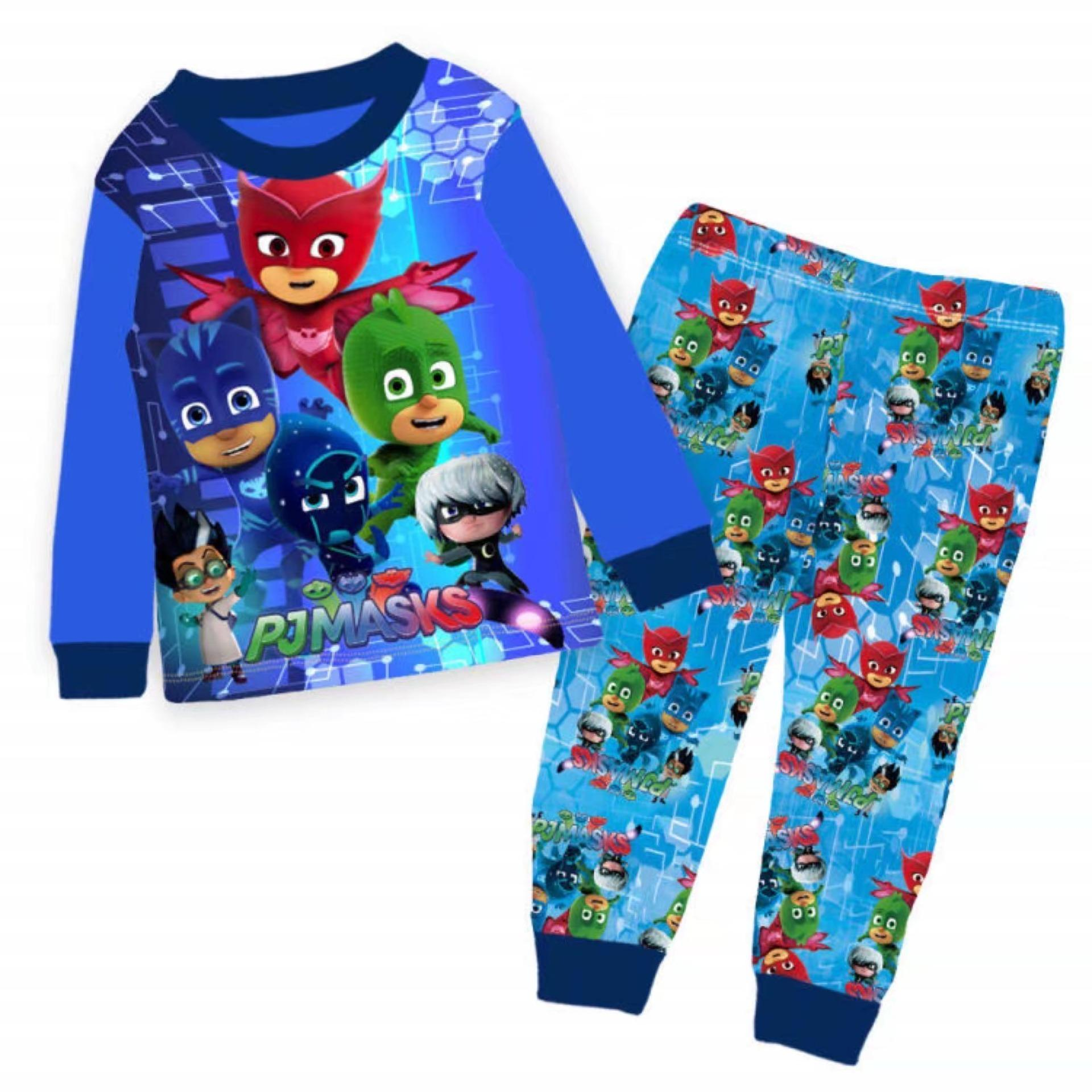 Where Can You Buy Kids Clothing Pj Mask Pajamas Pj Mask Sleepwear