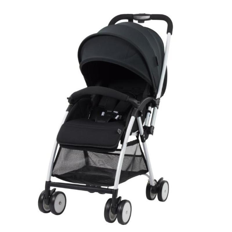Safety 1st Nomi Stroller - Galactica Black Singapore