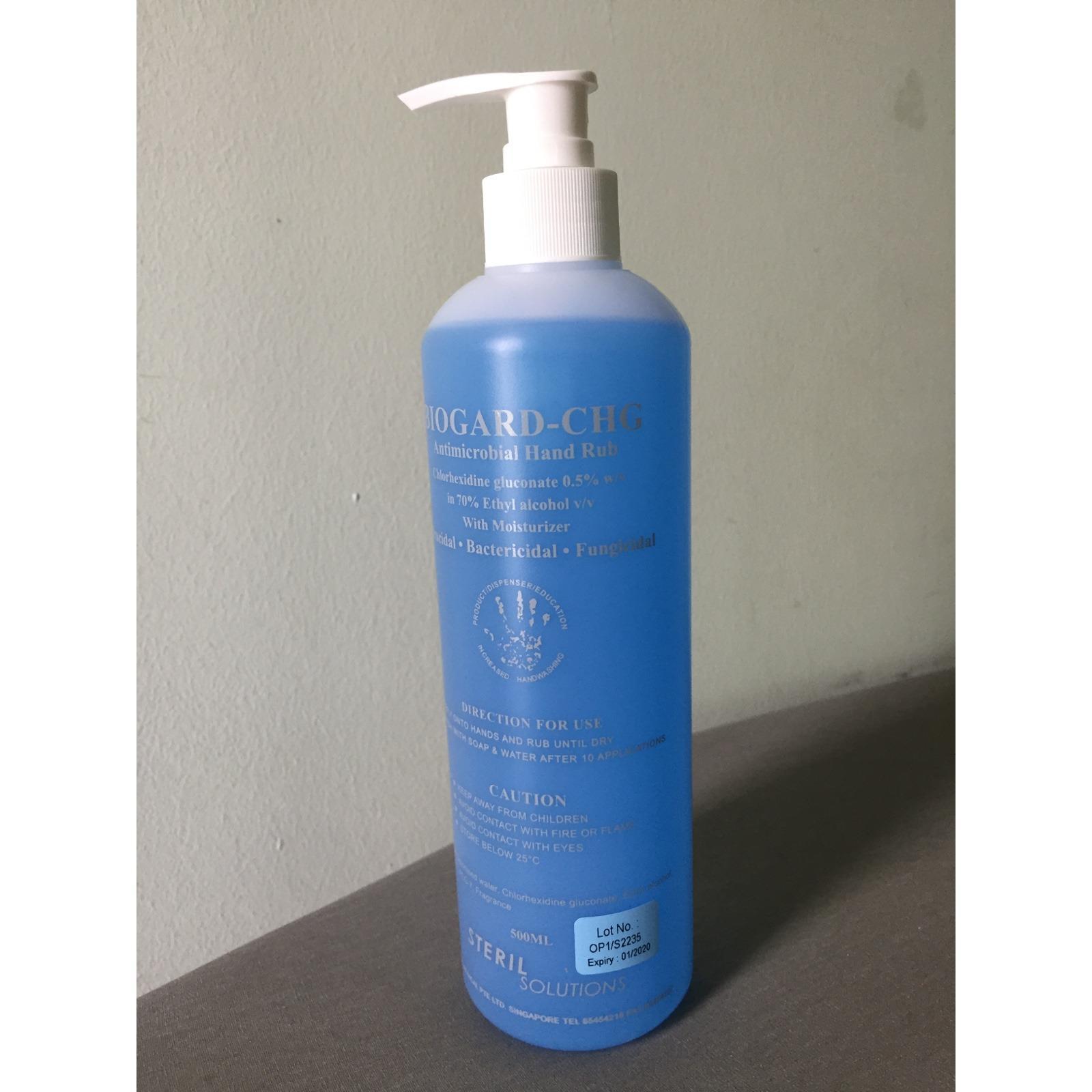 Hand Sanitizers Source · Biogard CHG Hand Sanitizer Hand Rub. Biogard CHG Hand Sanitizer Hand Rub. My Baby Moms Hand Sanitizer 60 Ml ...