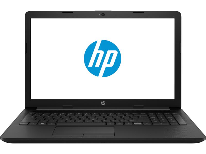 HP Notebook - 15-da0031tu