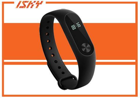 Review Xiaomi Mi Band 2 Smart Bluetooth Wristband Xiaomi On Singapore