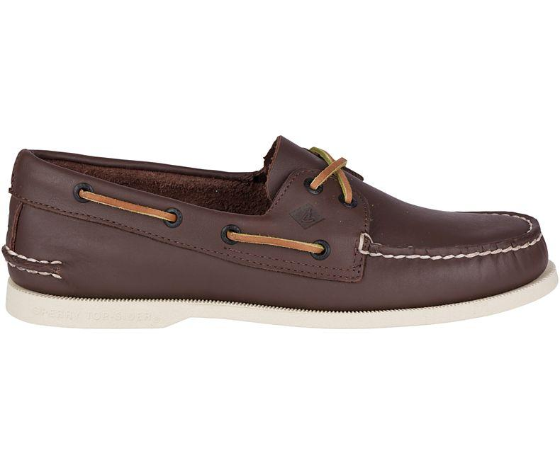 Brand New Sperry Men S Authentic Original 2 Eye Boat Shoes 0195115