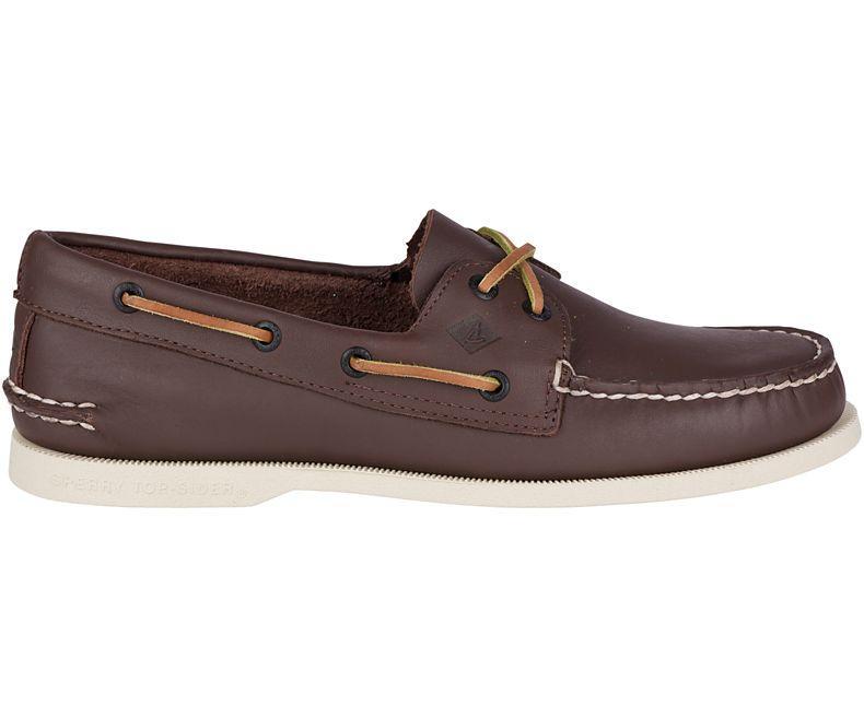 Buy Sperry Men S Authentic Original 2 Eye Boat Shoes 0195115 Sperry Online