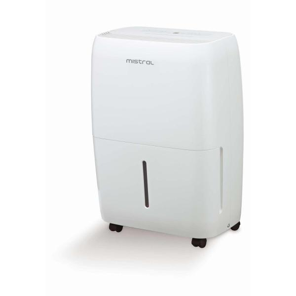 MISTRAL MDH301 PORTABLE DEHUMIDIFIER Singapore
