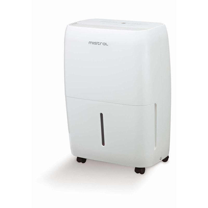 Mistral 30L Portable Dehumidifier MDH301 Singapore