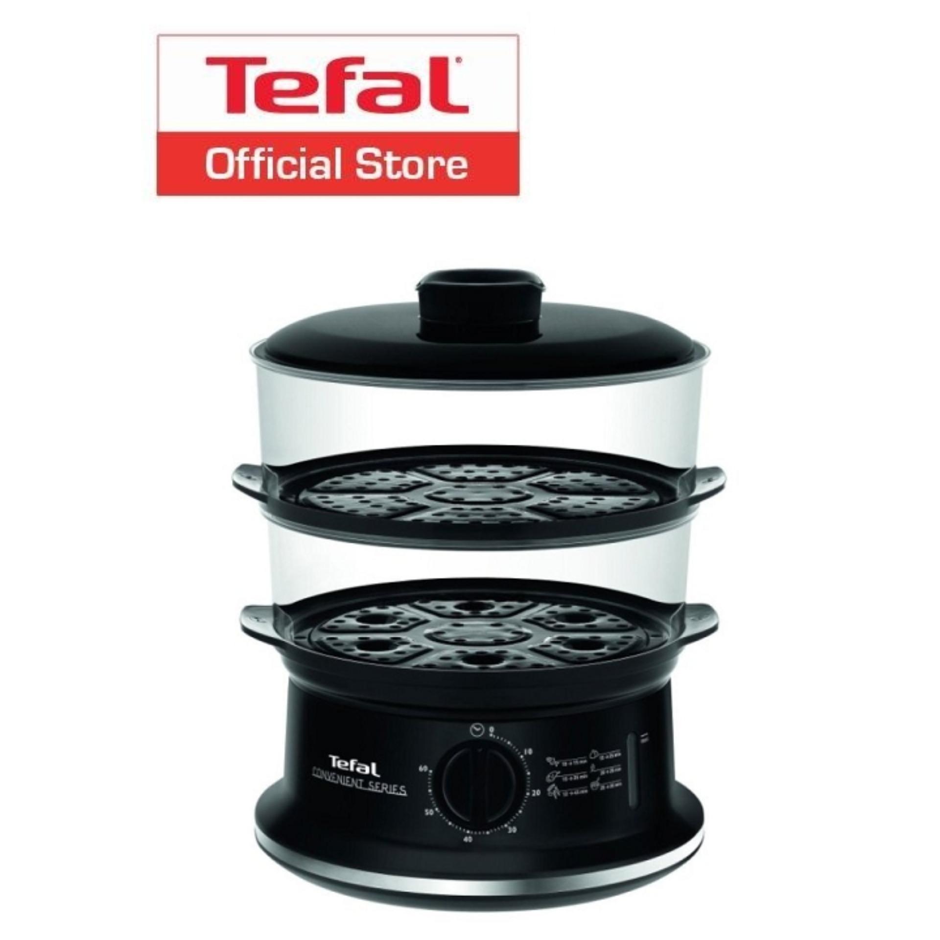 Tefal Convenient Series Steamer VC1401