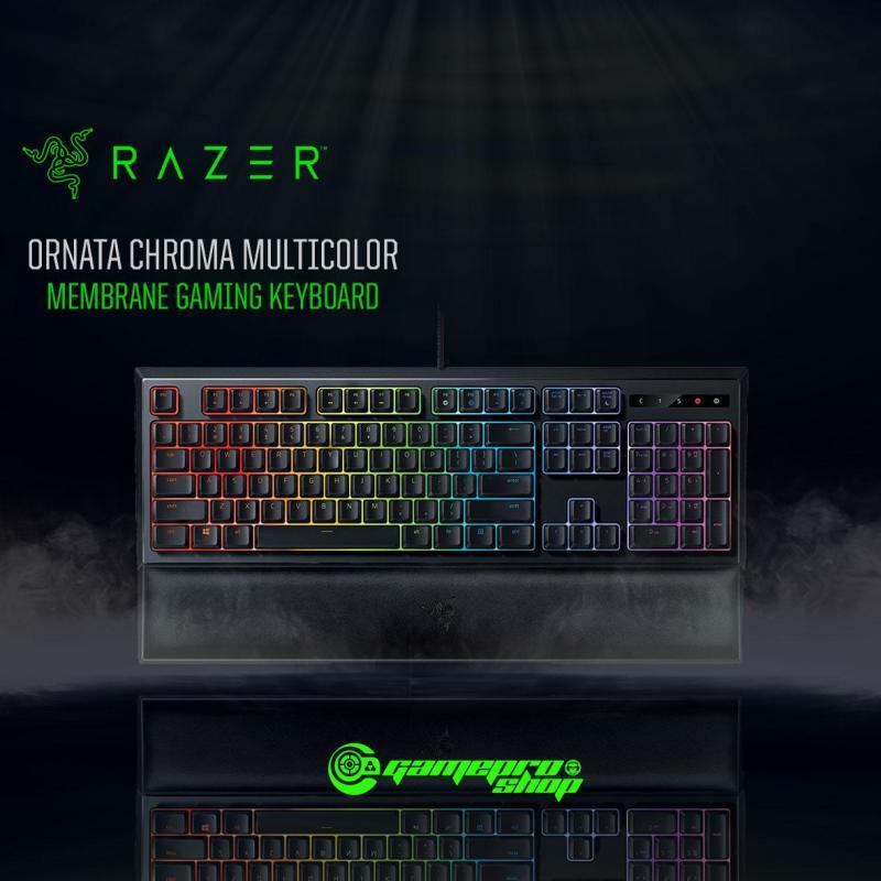 Razer Ornata Chroma Mechanical Membrane Keyboard *GSS PROMO*