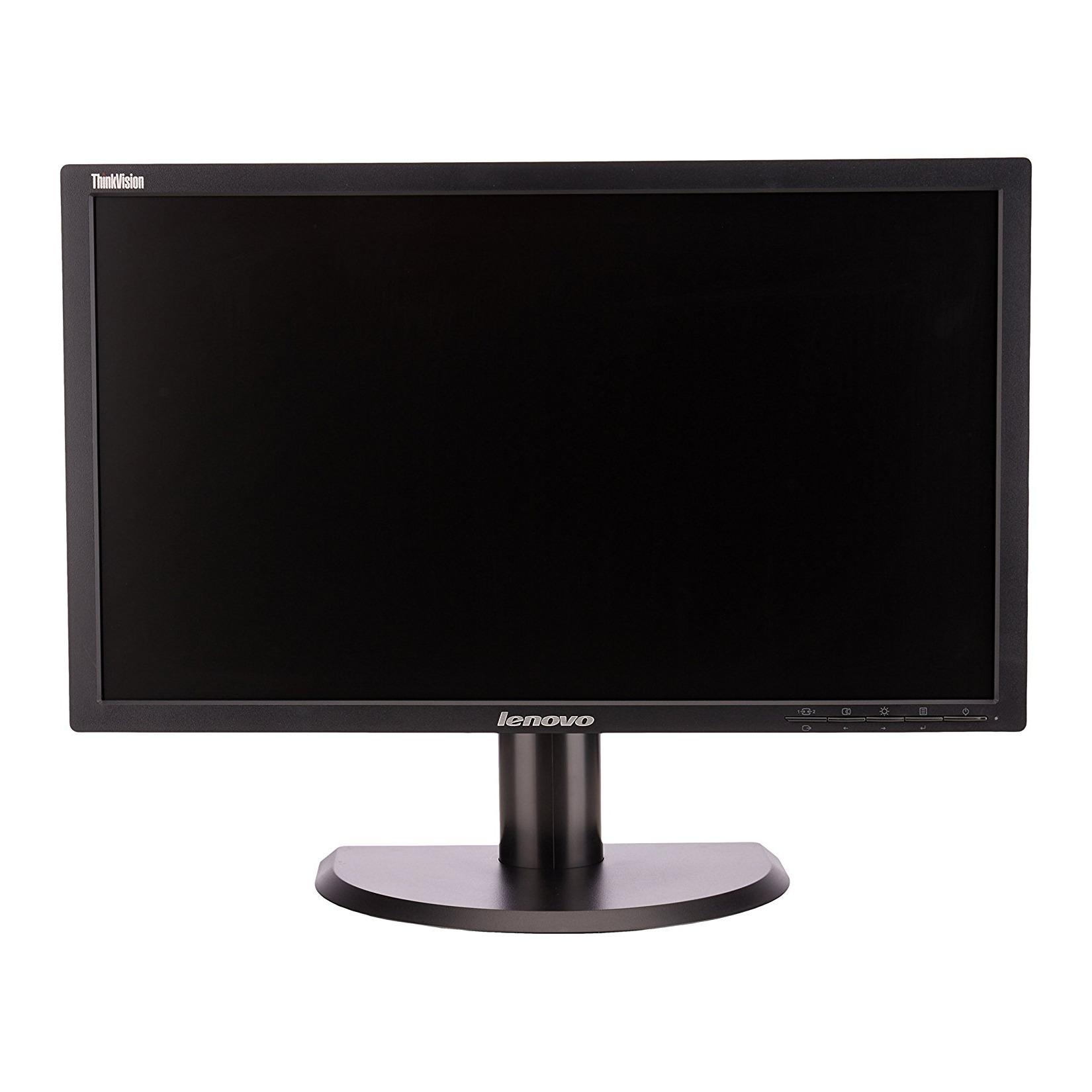 Lenovo Thinkvision Lt2223P 21 5 Inch Fhd Led Backlit Lcd Monitor Refurbished Lenovo Discount