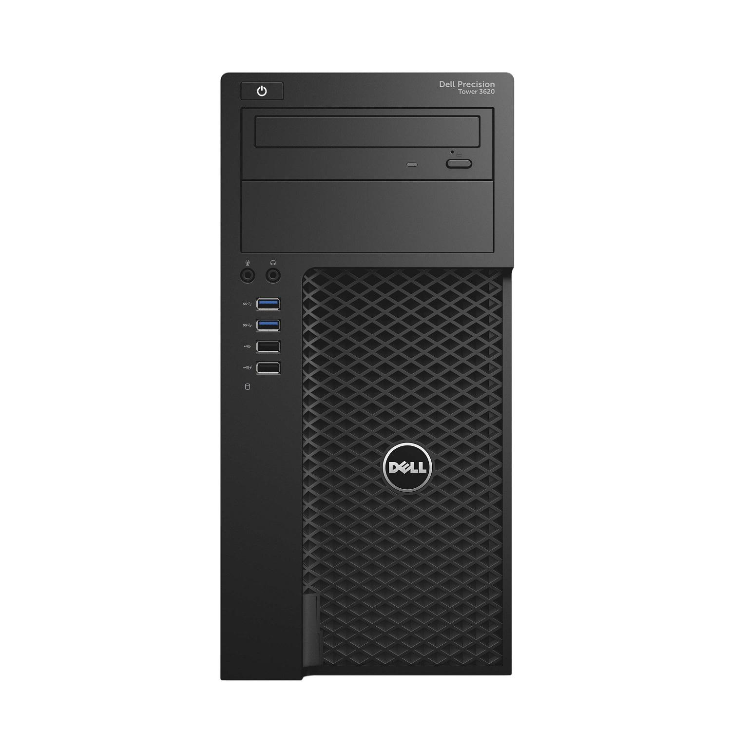 Dell OptiPlex 3000 Series - 3050 Small Form Factor i5 / 8GB / 1TB