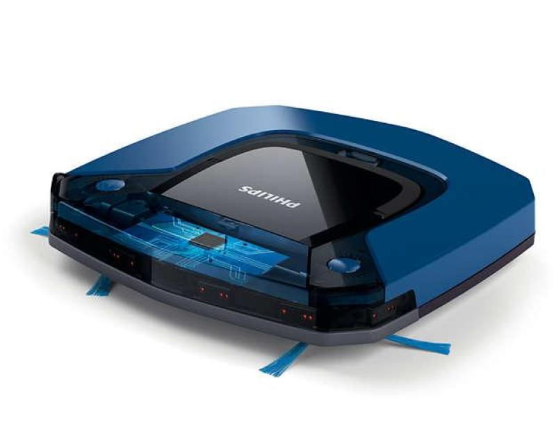 Philips SmartPro Easy Robot Vacuum Cleaner FC8792 Singapore