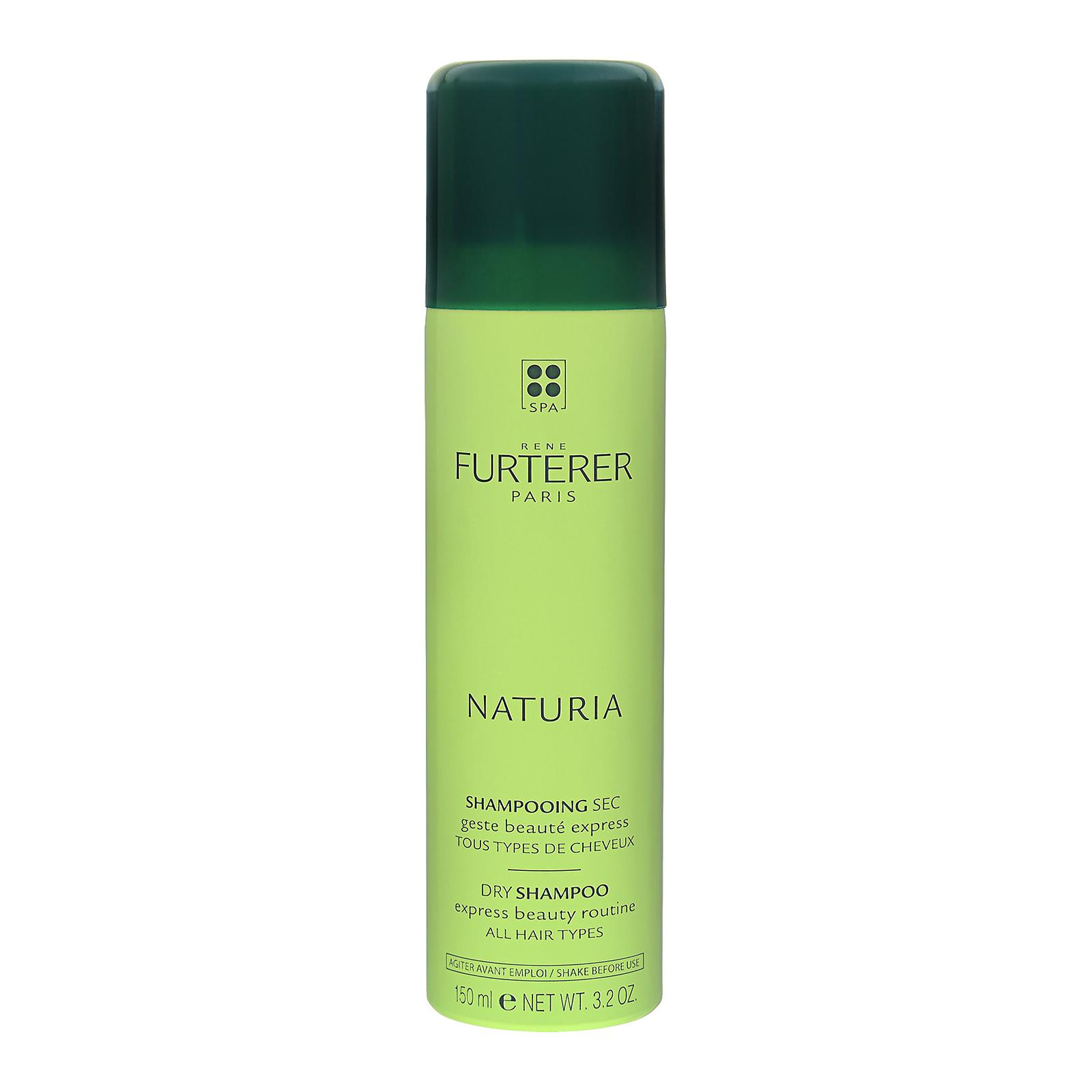 Rene Furterer Naturia Dry Shampoo With Absorbent Clay 150Ml Export Reviews