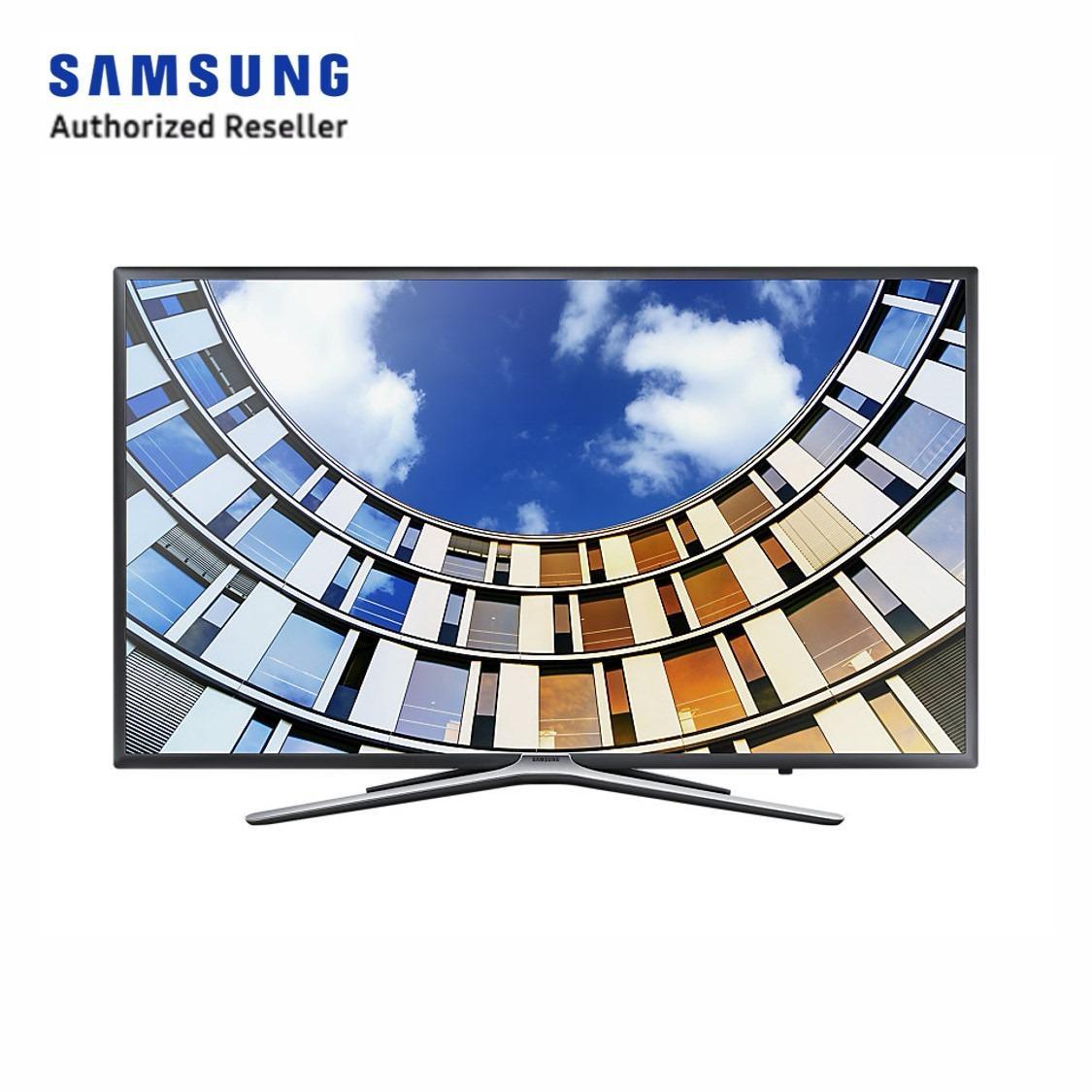 Samsung 55 Fhd Smart Tv M5500 Series 5 Ua55M5500Akxxs In Stock
