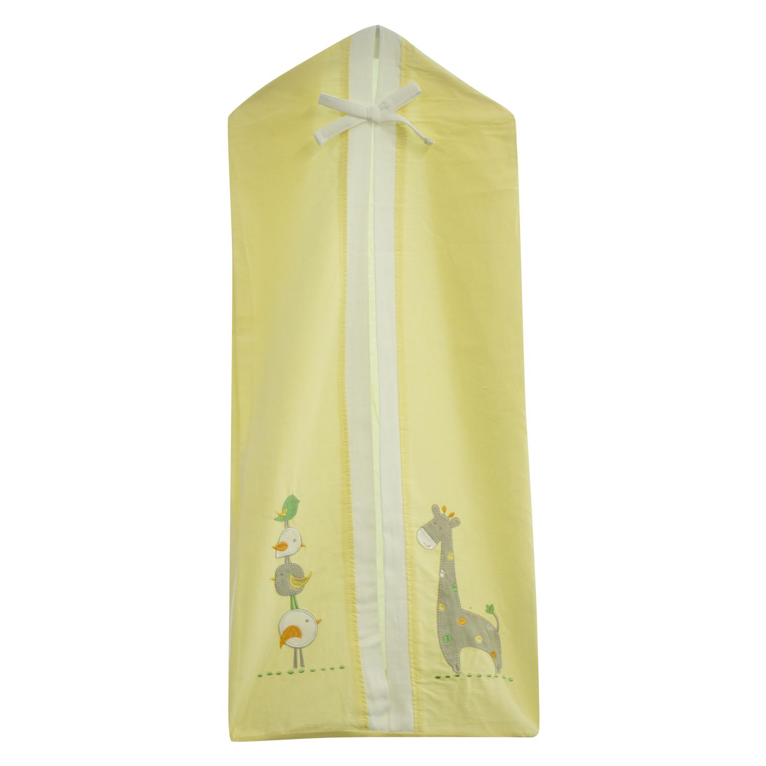 Bubba Blue Baby Giraffe Nappy Stacker