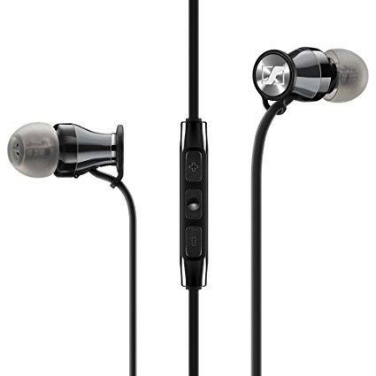 Best Buy Sennheiser Momentum In Ear Headphones Android Model Black