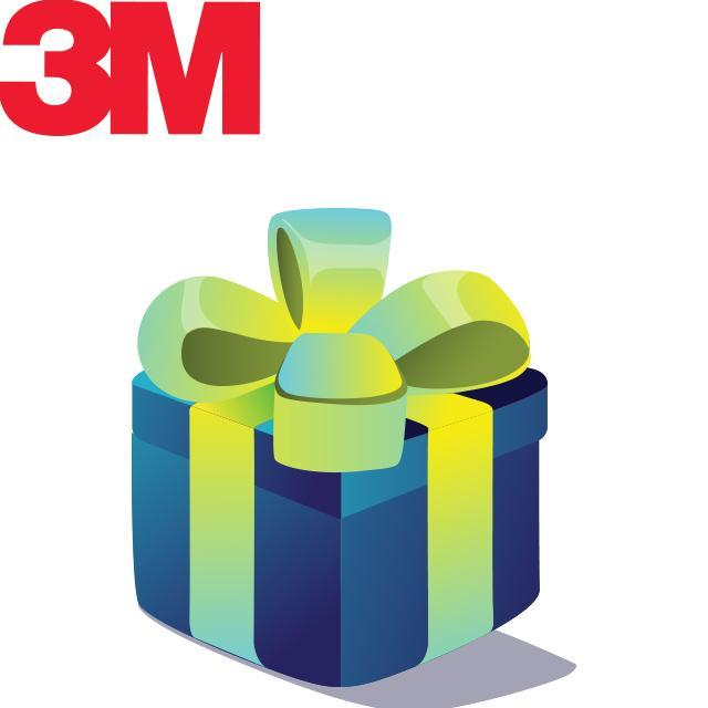 Discounted Lazada X 3M Birthday Surprise Box