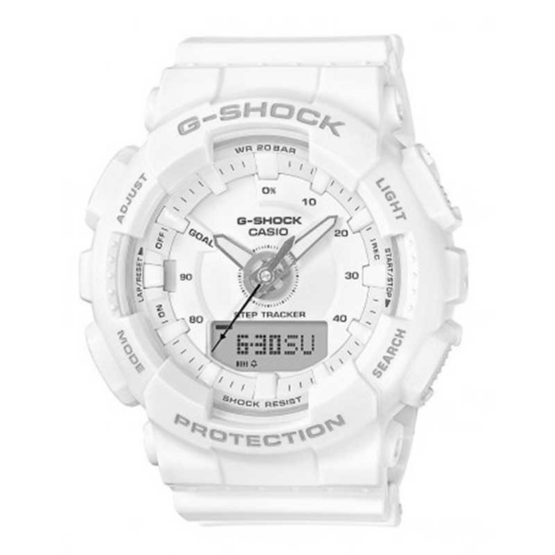 Casio G-Shock S Series For Women GMA-S130-7A