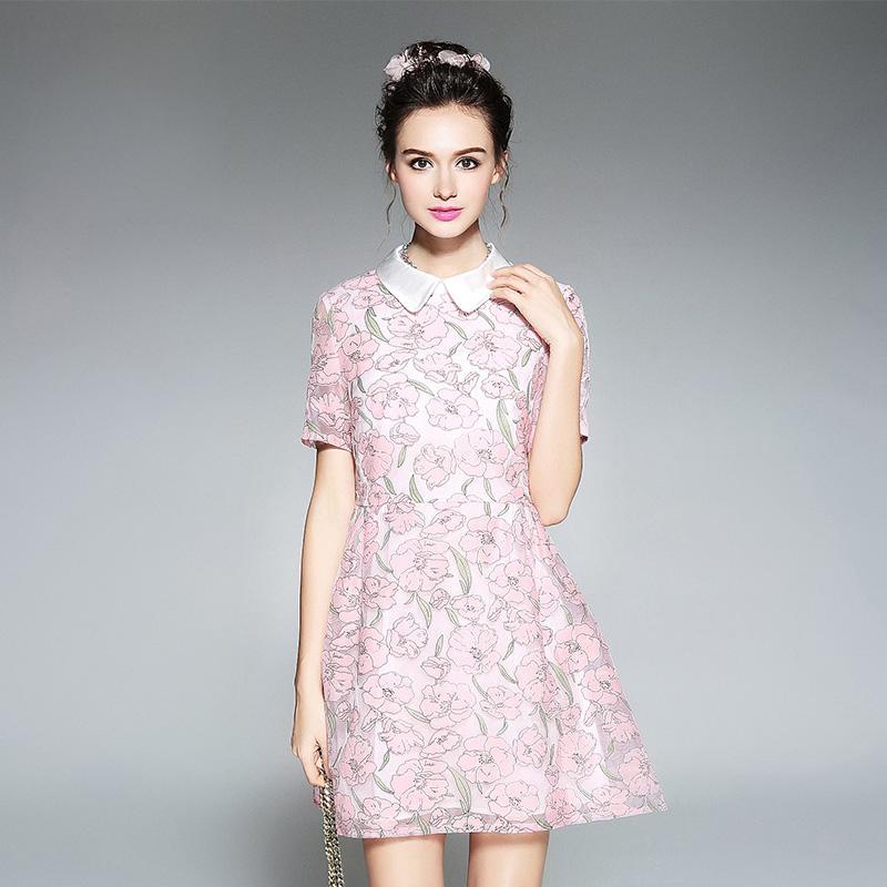 Anak Perempuan Short Lengan Hijau Merah Lucu Gaun Gadis. Source · Gadis .