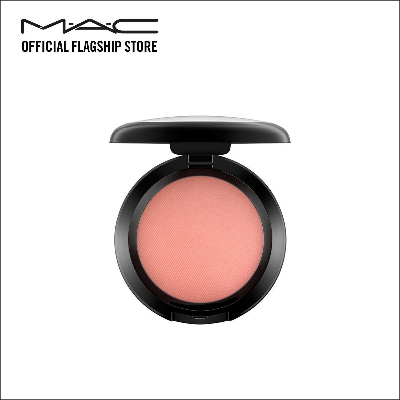 Best Rated Mac Sheertone Blush Peaches