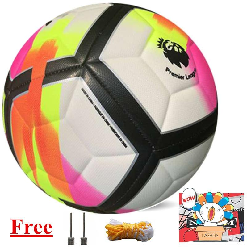 Store Football 2017 2018 Premier League New Season Premier League Size 5 Pu Soccer Ball Intl Oem On China