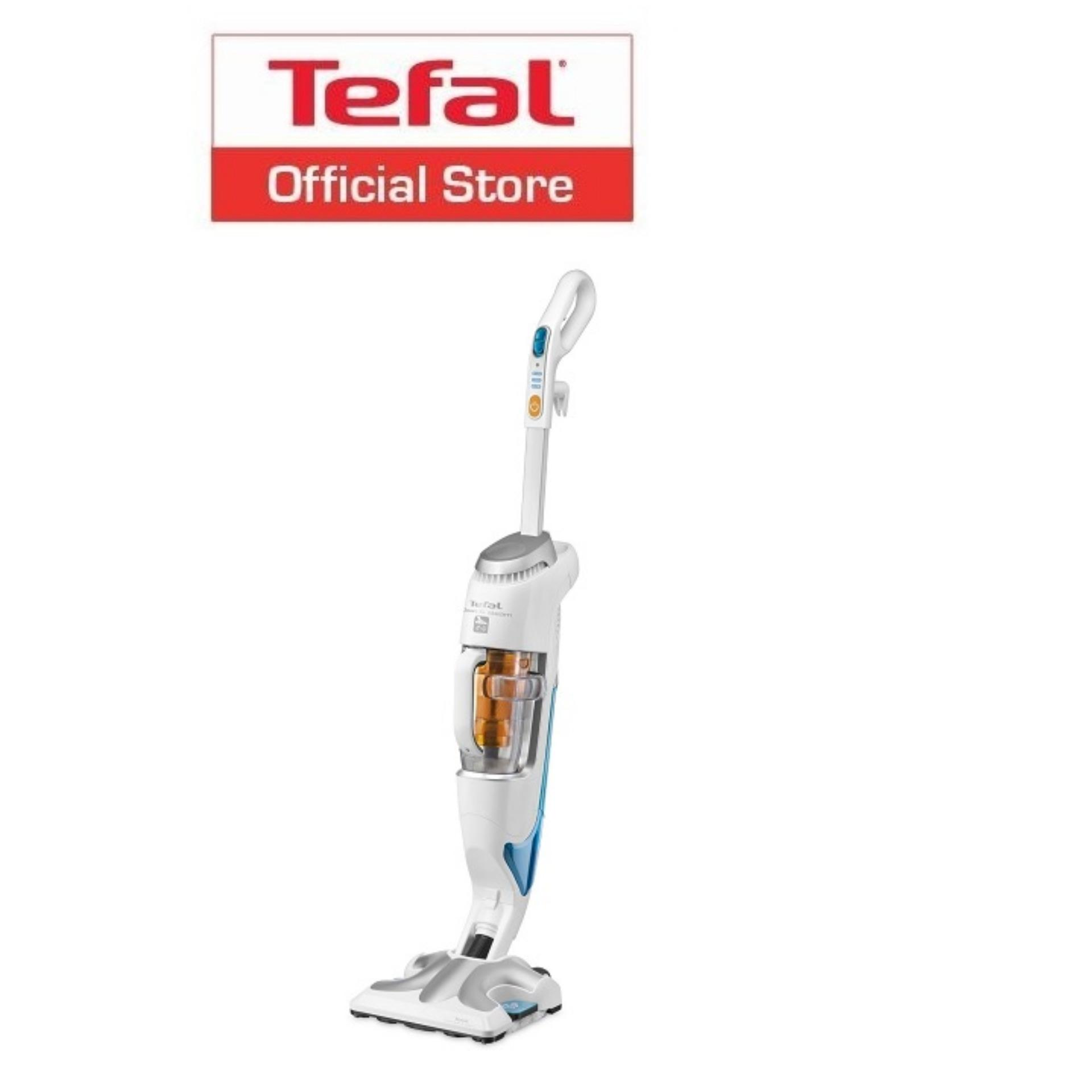 Best Price Tefal Clean Steam Vacuum Cleaner Vp7557