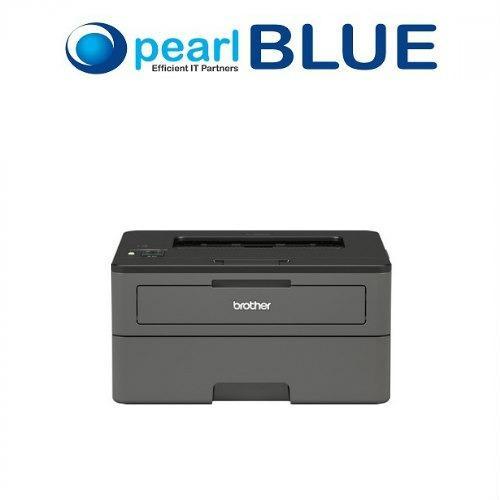 New Brother Hl L2375Dw Mono Laser Printer