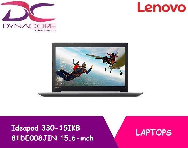 BRAND NEW LENOVO IDEAPAD 330S-14IKB I5-8250U/4GB RAM/1TB HDD/GREY/WIN10 NOTEBOOK