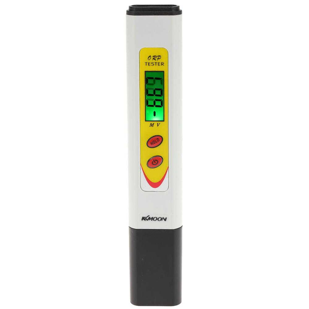 Pen-Type ORP Meter Oxidation Reduction Potential Industry Analyzer Redox Meter Drinking Water Quality Analysis Device - intl