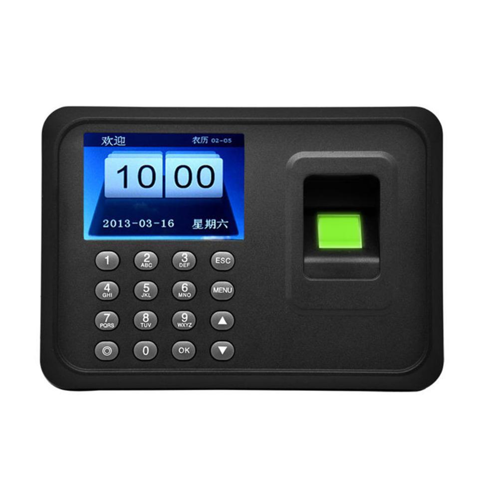 DANMINI A6 Biometric Fingerprint Reader Access Control Machine Electric RFID Reader Scanner Sensor Code System For Door Lock