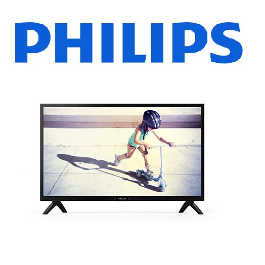 Philips 32Pht4002 32 Led Tv Online