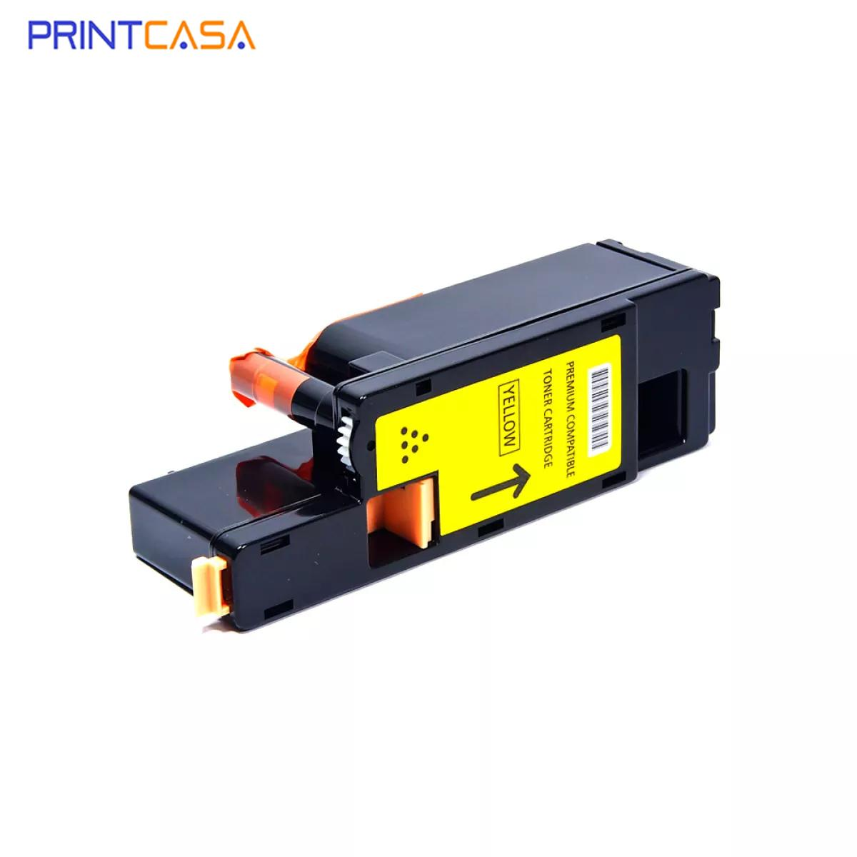 How To Buy Fuji Xerox Ct201594 Yellow Compatible Toner