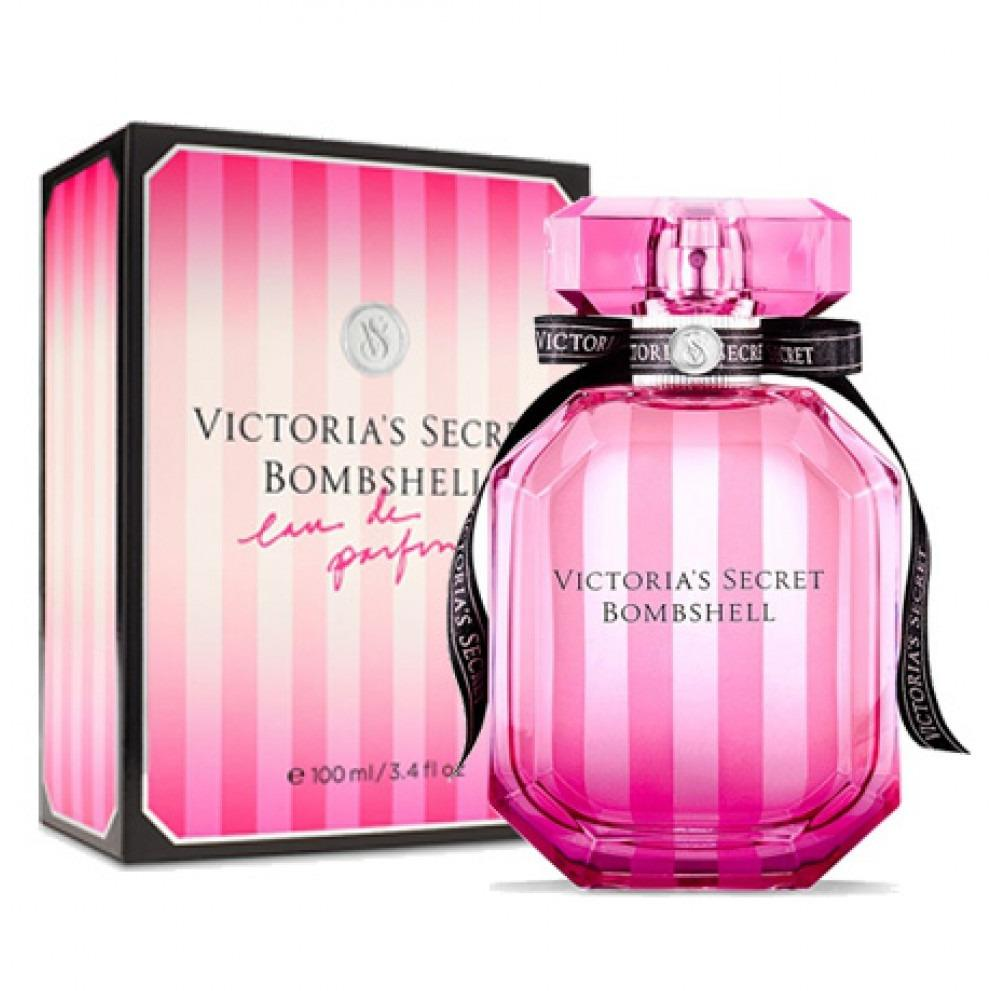 Price Victoria S Secret Bombshell Edp 100Ml On Singapore