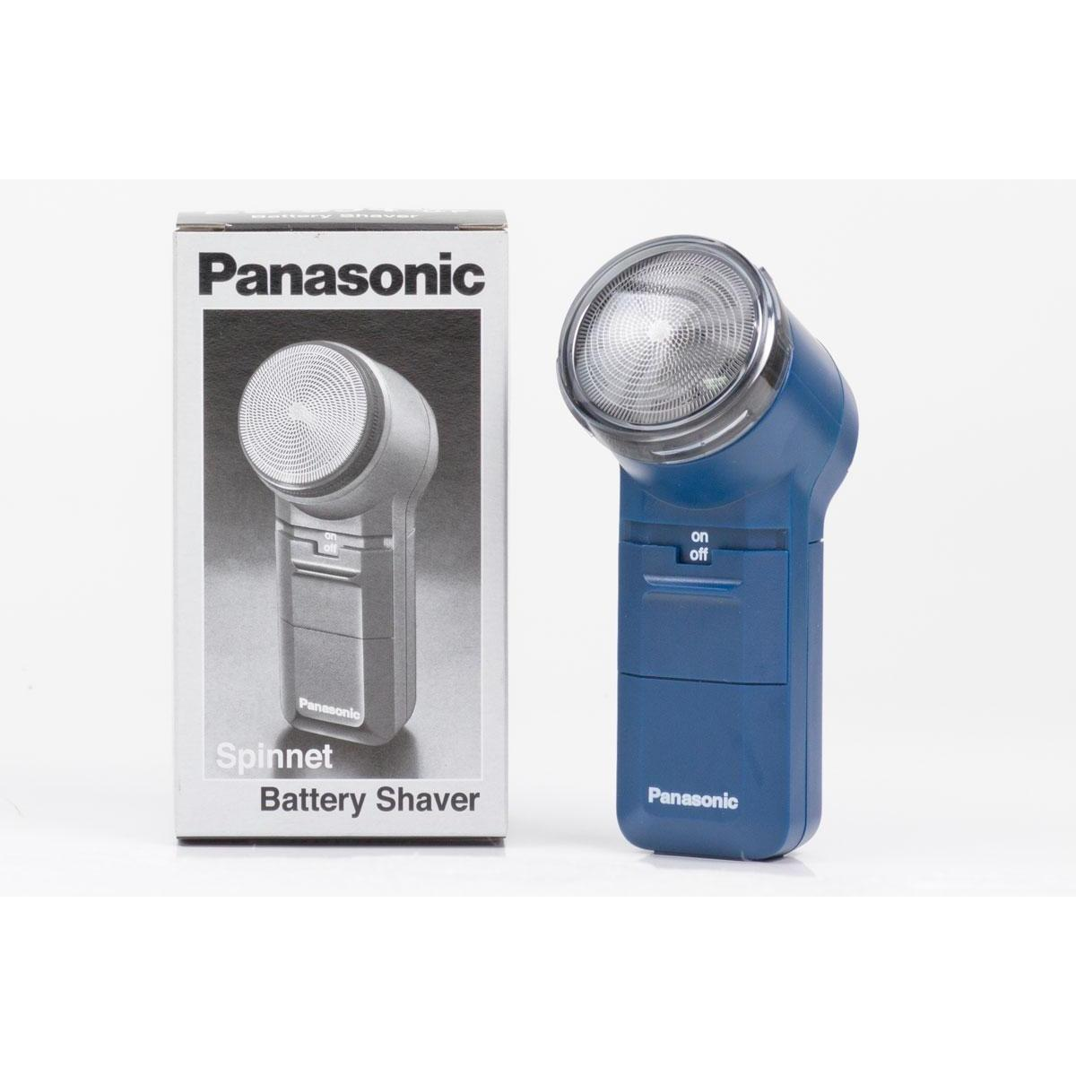 Buy Panasonic Shavers Hair Remover Lazada Es Rw30 Rechargeable Electric Shaver With Flexible Pivoting Head Spinnet Battery Es534