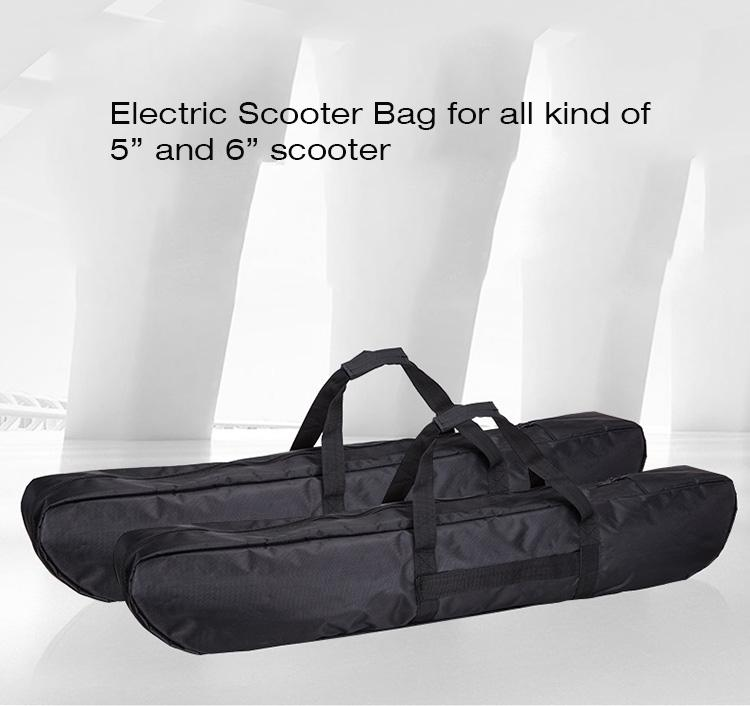 Scooter Bag By Airwheel Sg (sun Tree).