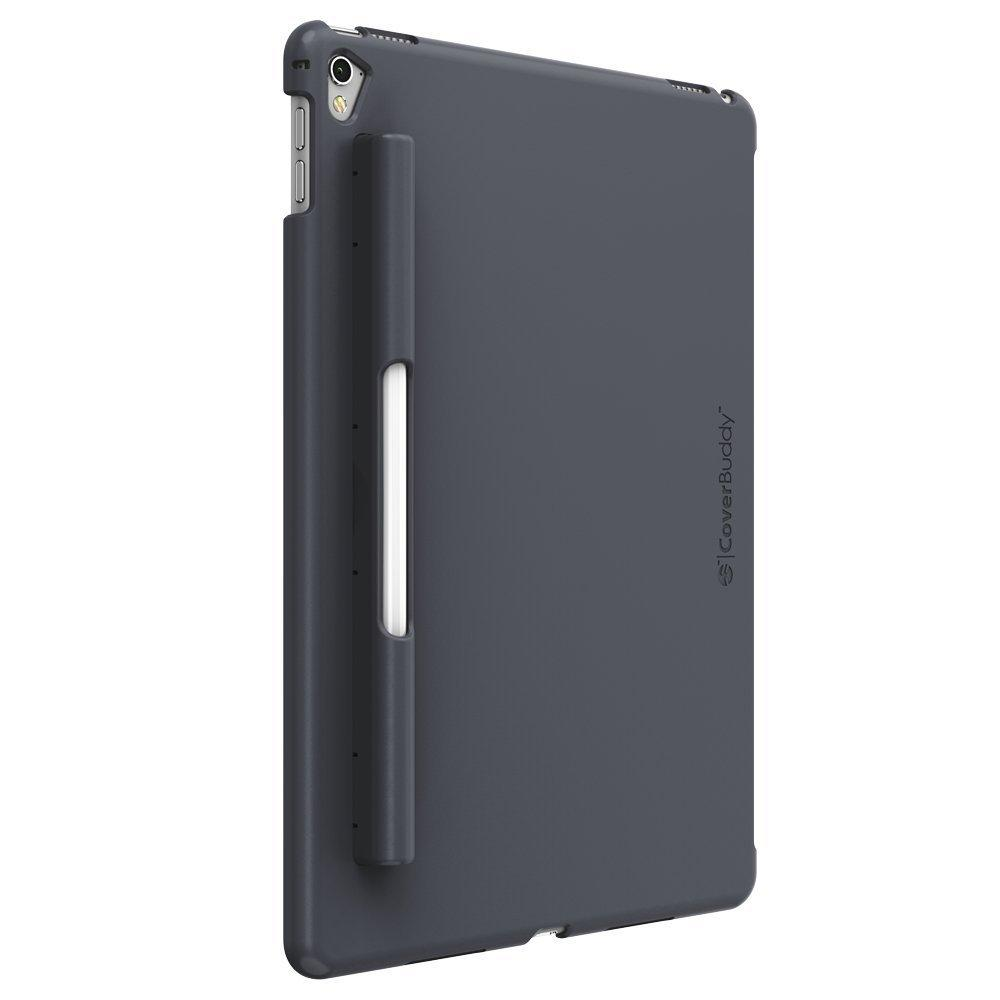 Discount Switcheasy Coverbuddy Pencil Holder Cover For Ipad Pro 9 7 Space Grey